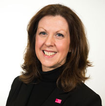 Aileen Crawford GCB