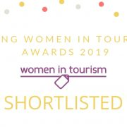 Young Women in Tourism Awards 2019