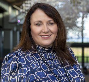 Lorraine Garvie