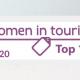 Women in Tourism Top 100 2020