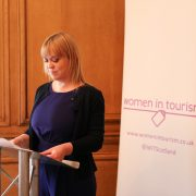 Women in Tourism Chair